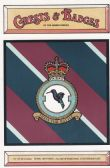 ROYAL AIR FORCE 240 OPERATIONAL CONVERSION UNIT POSTCARD